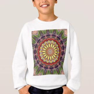 Popular Vibrant Mandala Pattern Sweatshirt