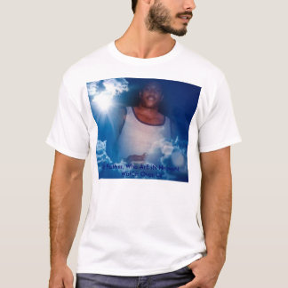 PopZinHevean, Our Father, Who Art iN HeaveN... ... T-Shirt