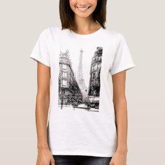 Por que eu amo Paris - Why do I love Paris T-Shirt