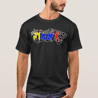 POR QUE NO TE CALLAS SPAIN VENEZUELA T-Shirt