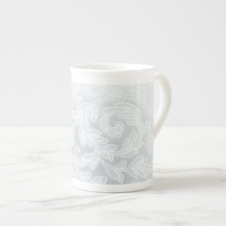 Porcelain cup of Impression brightly