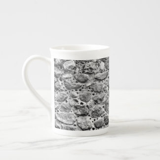 Porcelain cup of Stone Age