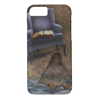Porcelain doll iPhone 8/7 case