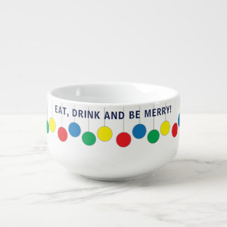 "Porcelain Mug Customize Personalize ""ORNAMENTS"""