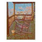 Porch Postcard