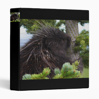 porcupine 3 ring binders