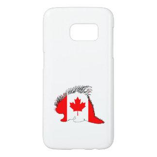 Porcupine Canada Samsung Galaxy S7 Case