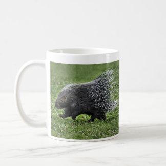 Porcupine Gallop Mug