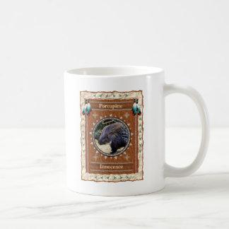 Porcupine  -Innocence- Classic Coffee Mug