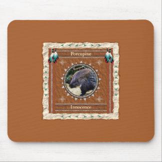 Porcupine  -Innocence- Mousepad