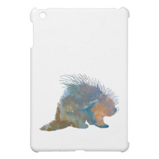 Porcupine iPad Mini Case