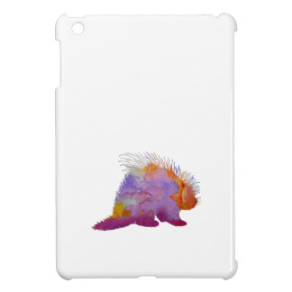 Porcupine iPad Mini Cover