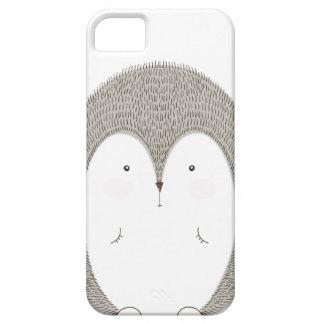 Porcupine iPhone 5 Cases