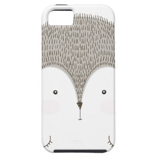 Porcupine iPhone 5 Cover