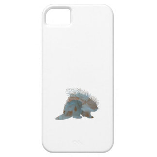 Porcupine iPhone 5 Covers
