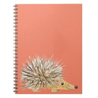 Porcupine Notebook