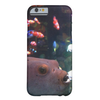 Porcupinefish Phone Case