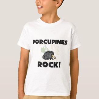 Porcupines Rock T-Shirt