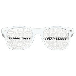 PORK CHOP EXPRESS GLASSES