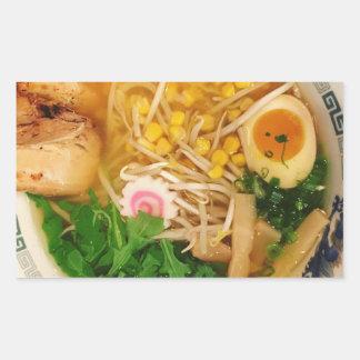 Pork Ramen Noodle Soup Sticker