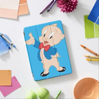Porky Pig   Classic Pose iPad Air Cover