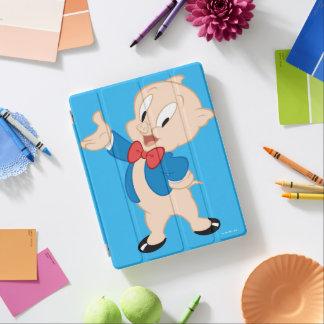 Porky Pig   Classic Pose iPad Cover