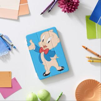 Porky Pig | Classic Pose iPad Mini Cover
