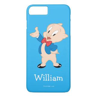 Porky Pig | Classic Pose iPhone 7 Plus Case