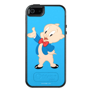Porky Pig | Classic Pose OtterBox iPhone 5/5s/SE Case