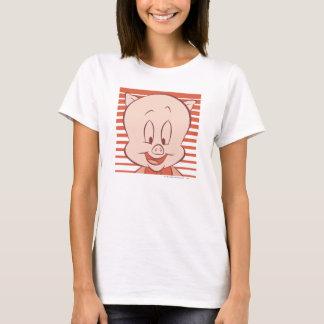 Porky Pig Expressive 23 T-Shirt