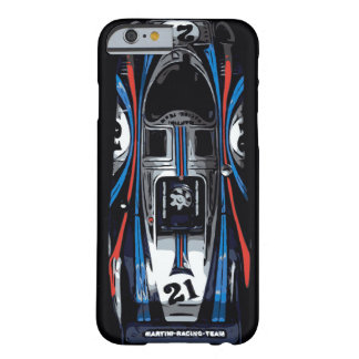 PORSCHE 917 - VICTORY BARELY THERE iPhone 6 CASE