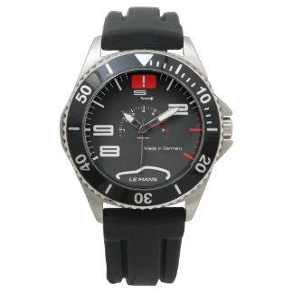 Porsche 928 S4 Le Mans - Performance Black Watch