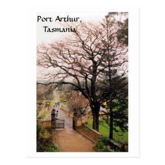 Port Arthur,Tasmania Postcard