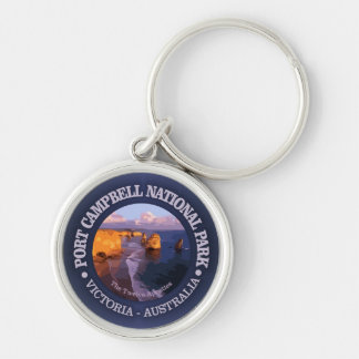 Port Campbell National Park (C) Keychain