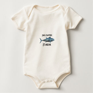 port canaveral Florida. Baby Bodysuit
