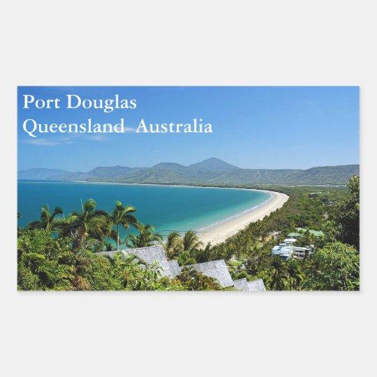 Port Douglas Sticker