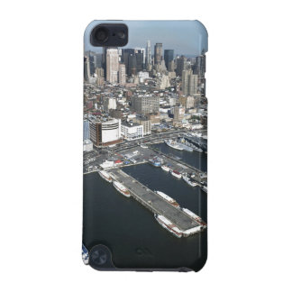 Port in New York City iPod Touch (5th Generation) Covers
