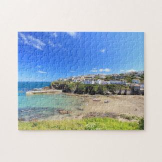 Port Isaac Jigsaw Puzzle