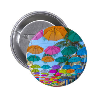 port louis le caudan waterfront umbrellas cap 2 inch round button