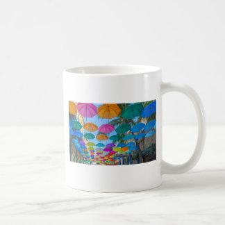 port louis le caudan waterfront umbrellas cap coffee mug