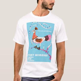Port Moresby, Papua New Guinea T-Shirt