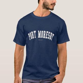 Port Moresby T-Shirt