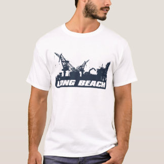 Port of Long Beach T-Shirt