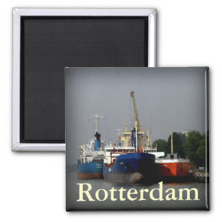 Port of Rotterdam Magnet