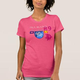 Port Richman Number 89 Isla Blanca Yachting Wear T-shirts
