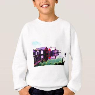 Port Rowan Boathouses Sweatshirt