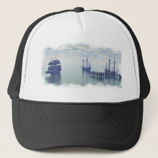 Port Trucker Hat