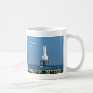 Port Washington Lighthouse Coffee Mug