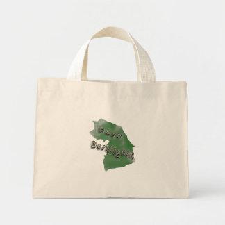 Port Washington Mini Tote Bag