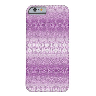 portable hull purple barely there iPhone 6 case